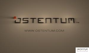 ostentum logo v2