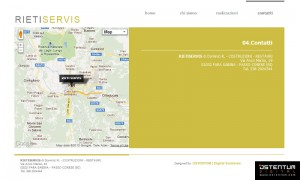 ostentum rietiservis website